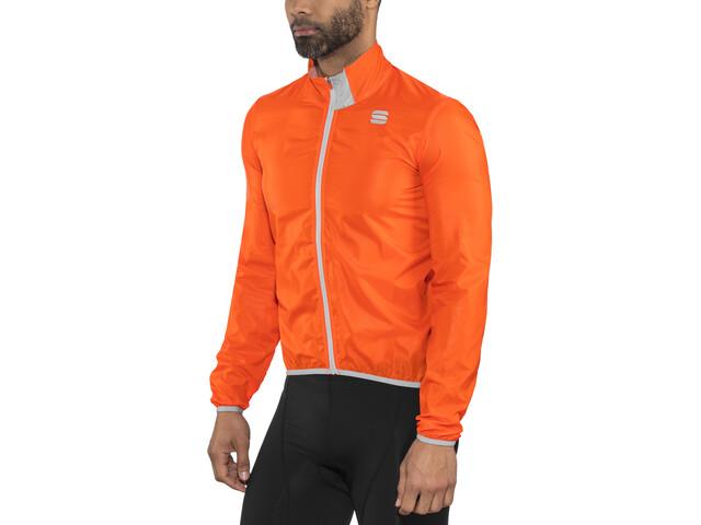 Sportful Hot Pack Easylight Takki Miehet, orange sdr